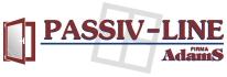 logo passiv adams - Home