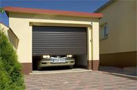 w2m - Bramy Garażowe