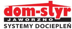 STM Dom Styr styropian - Materiały budowlane i wykończeniowe