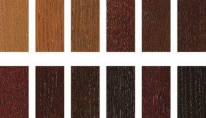 kolory drzwi 300x172 - Drzwi zewnętrzne